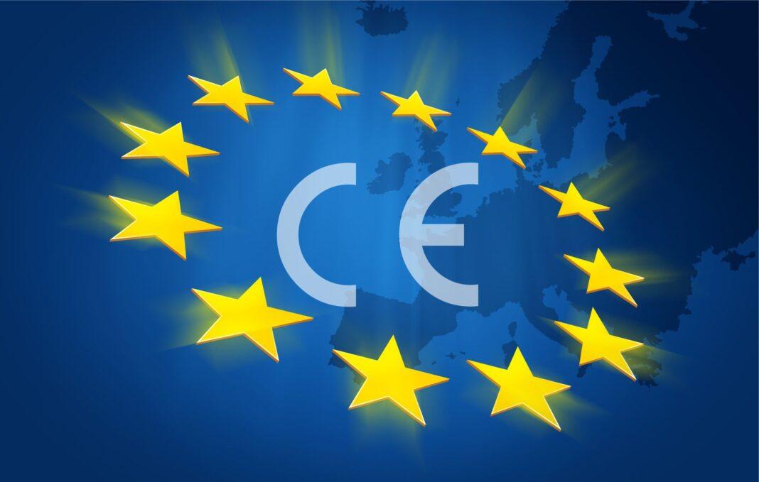 oznakowanie CE znaki CE